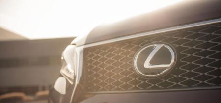 Toyota chưa muốn sản xuất xe Lexus tại Trung Quốc