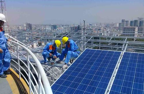 Ngân hàng Thế giới hỗ trợ thúc đẩy năng lượng tái tạo tại Việt Nam