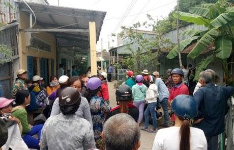 Công bố nguyên nhân gây ra vụ án mạng tại thành phố Bạc Liêu