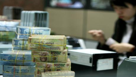 Chưa thống nhất được mức tăng lương tối thiểu 2016
