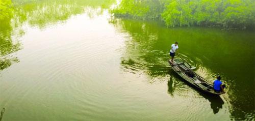 Dòng sông di sản